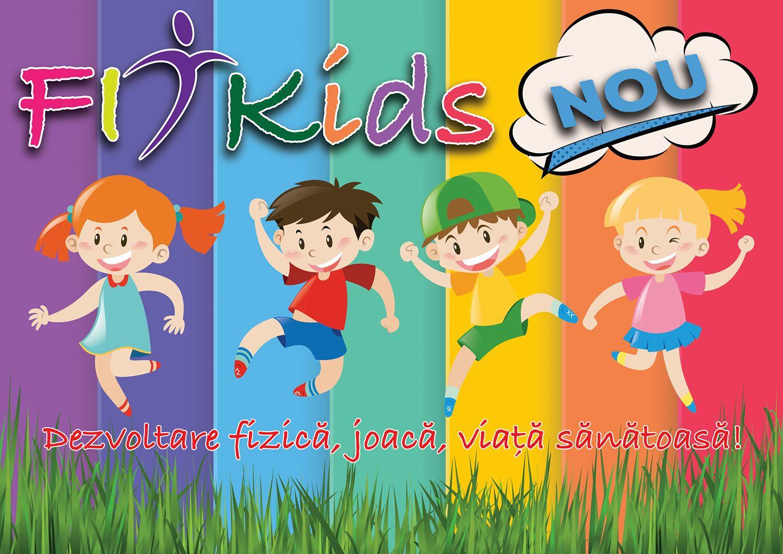 Fit Kids Deva
